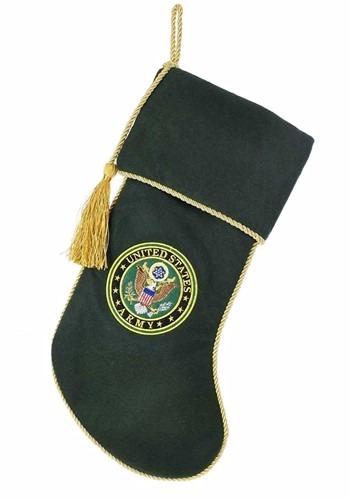 US Army Rope Braided Stocking