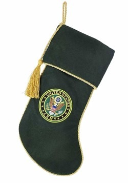 US Army Rope Braided Stocking
