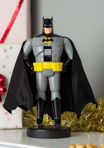 Batman 10 Nutcracker Upd
