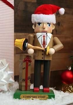 Dad w Leg Lamp A Christmas Story Nutcracker
