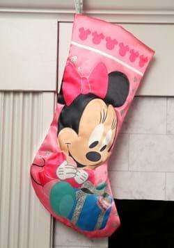 Baby Minnie Stocking