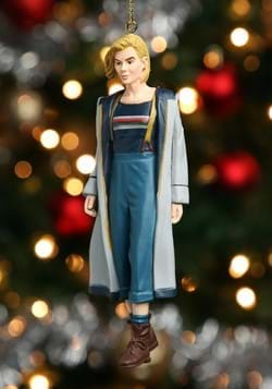 """Doctor Who 13th Doctor 5"""" Ornament-update"""