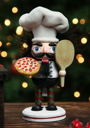 "Pizza Guy 8"" Hollywood Nutcracker-update"