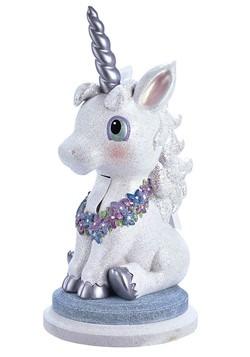 "Unicorn 12.5"" Hollywood Nutcracker"