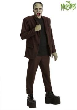 The Munster's Herman Munster Costume1