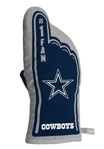 Dallas Cowboys Oven Mitt