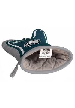 Philadelphia Eagles Oven Mitt Alt 2