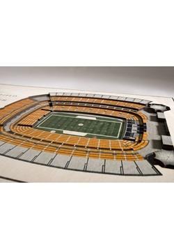 Pittburgh Steelers 5-Layer Stadium Wall Art Alt 1
