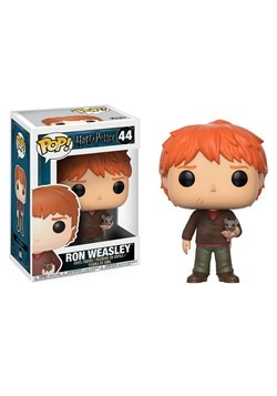 Pop! Movies: Harry Potter Prisoner of Azkaban- Ron Weasley