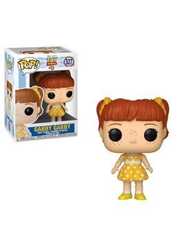Pop! Disney: Toy Story 4- Gabby Gabby