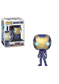 Pop! Marvel: Avengers: Endgame- Rescue