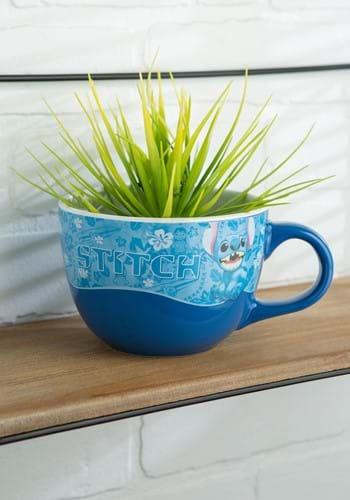 Lilo & Stitch 24oz Soup Mug-Update