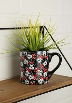 Minnie Mouse All Over 14oz Ceramic Mug update