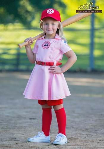 LOTO Dottie Luxury Toddler Costume Main UPD