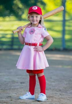 LOTO Dottie Luxury Toddler Costume Main UPD