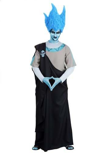 Hercules Disney Adult Hades Costume 1