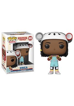 Pop! TV: Stranger Things- Erica