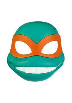 TMNT Michelangelo Basic Mask1