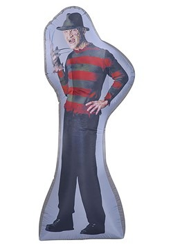 Photo Realistic Inflatable Freddy Krueger