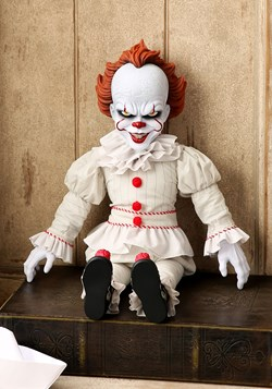 IT Pennywise Roto Soft-Body Doll update