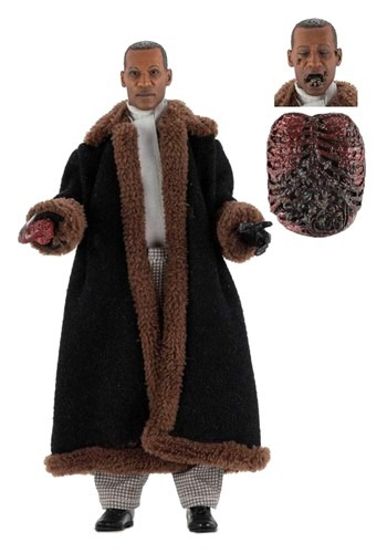 """Candyman 8"""" Clothed Action Figure"""