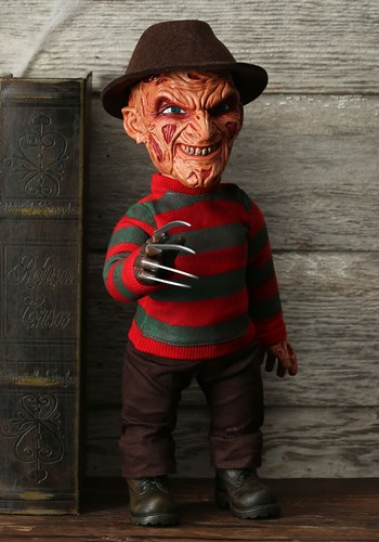 Nightmare on Elm Street 3 Freddy Krueger Designer Series1