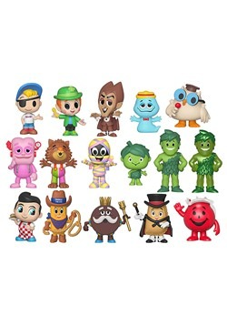 Mystery Mini: Ad Icons- Specialty Series