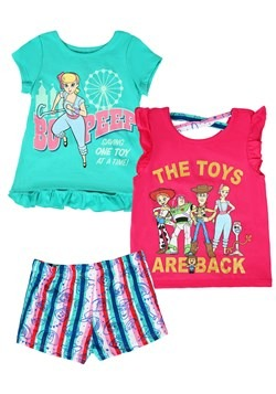 Toy Story 3 Piece Set New Main