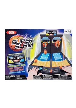 Electronic Super Slam Basketball