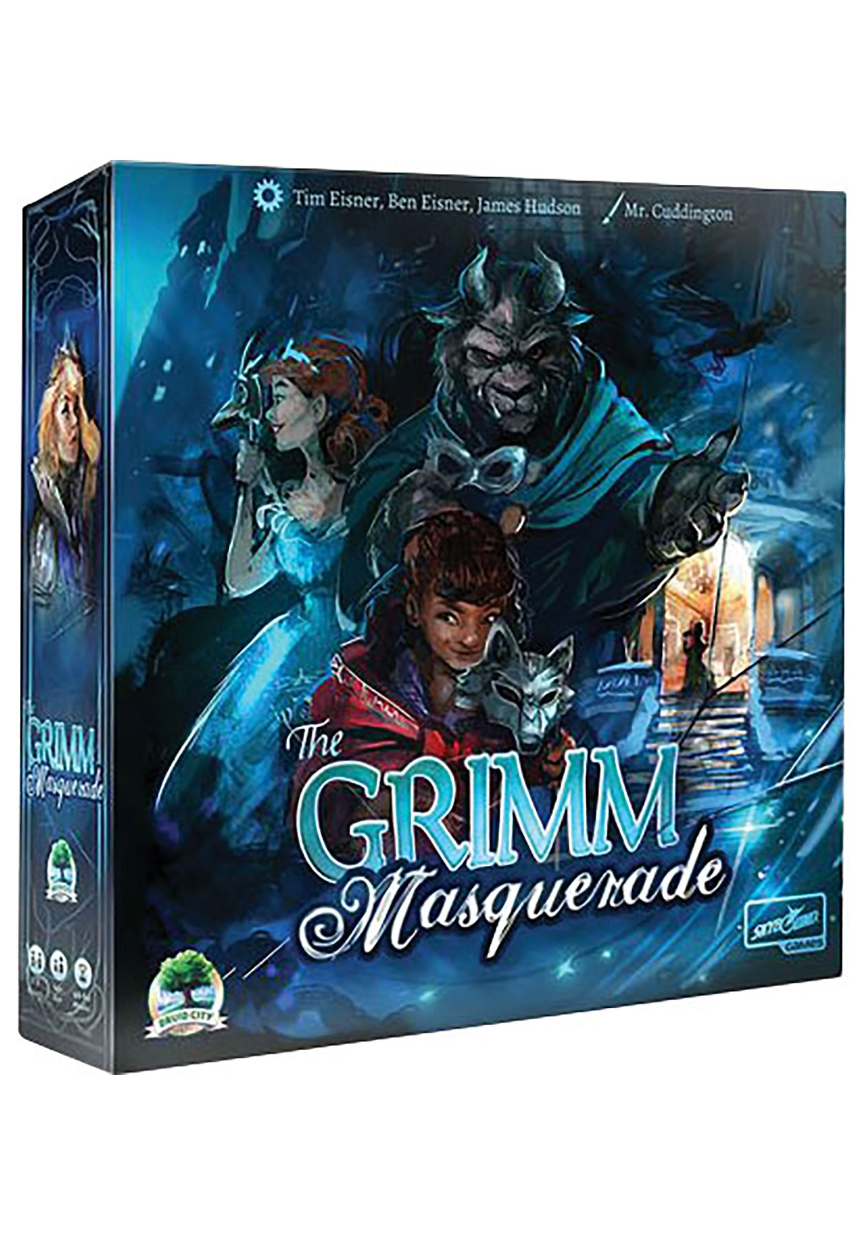 Grimm_Forest_The_Grimm_Masquerade_Card_Game