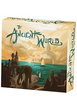 The Ancient World 2nd Edition Board Game