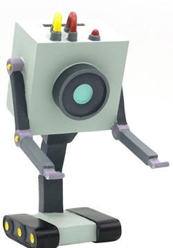 Rick & Morty Butter Robot Coin Bank