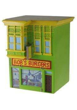 Bob's Burgers Coin Bank