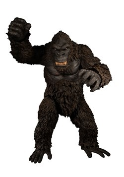 "Ultimate King Kong of Skull Island 18"" Figure"