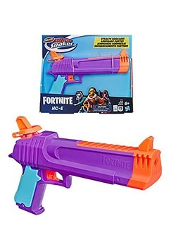 Fortnite RL Super Soaker Water Blaster