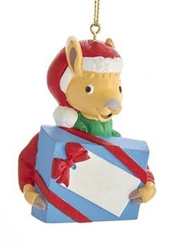 Llama Llama Personalization Ornament