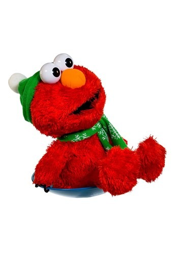 Elmo Animated Musical Tablepiece Main UPD