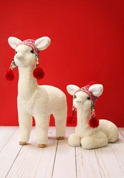Llama 2pc Tablepiece Set