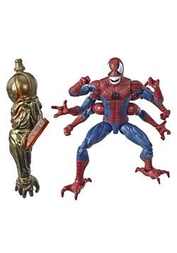 Marvel Legends Doppelganger Spider-Man Action Figure