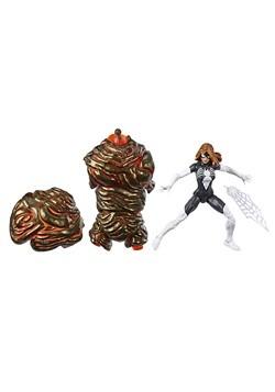 Marvel Legends Spider-Woman Action Figure