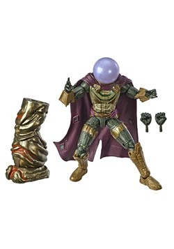 Marvel Legends Mysterio Action Figure