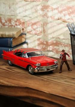 Nightmare on Elm Street 1957 Cadillac w/ Figure 1: