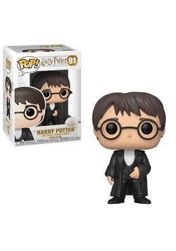 Pop! Harry Potter S7: Harry Potter (Yule Ball)