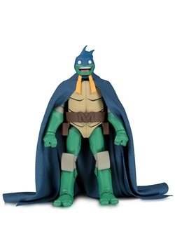 SDCC 2019 DC TMNT Michelangelo as Batman Action Figure