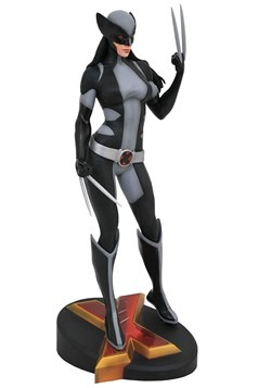 SDCC 2019 Marvel Gallery X-Force X-23 PVC Statue