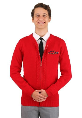 Mister Rogers Sweater