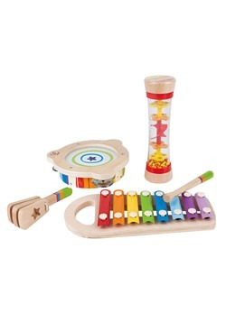 Toddler Beat Box Set