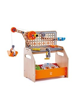 Discovery Science Workbench