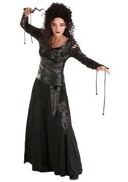 Harry Potter Women's Bellatrix Lestrange Costume
