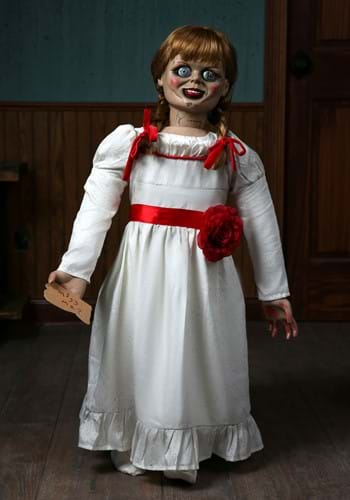 Annabelle The Conjuring Collector's Doll Prop